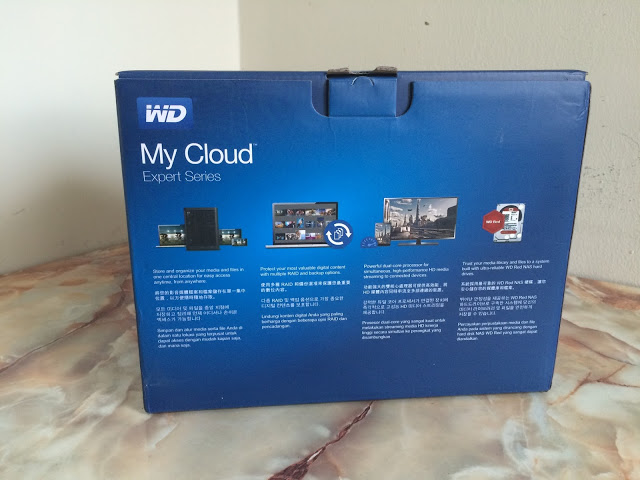 WD My Cloud Expert Series EX2100 8TB NAS Review 5