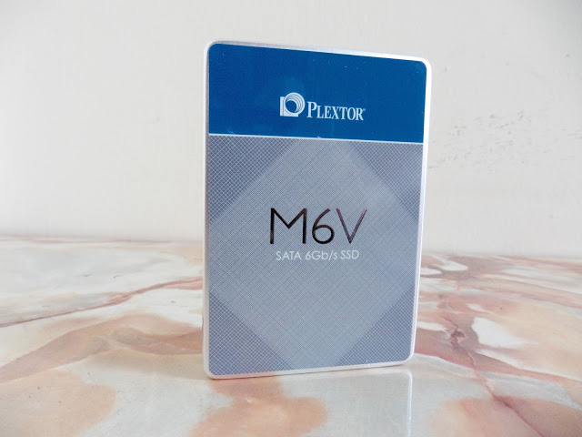 Plextor M6V 256 GB SSD Review 5