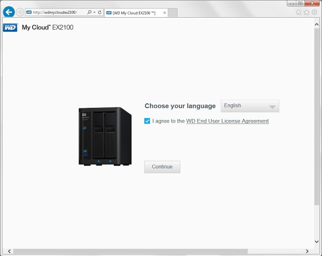 WD My Cloud Expert Series EX2100 8TB NAS Review 13