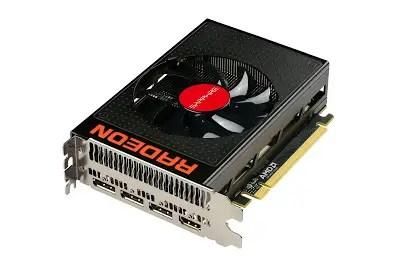 SAPPHIRE SHIPS AMD Radeon™ R9 Nano 9