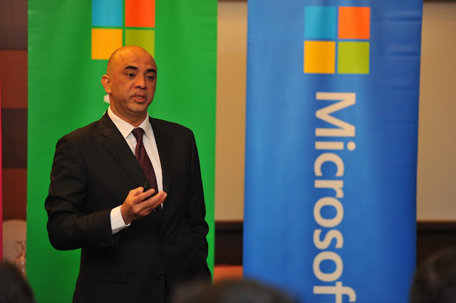 Event Coverage: Microsoft Channel Partner Conference 6