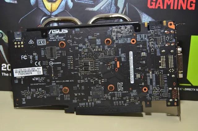 Unboxing & Review: ASUS STRIX GTX 950 73