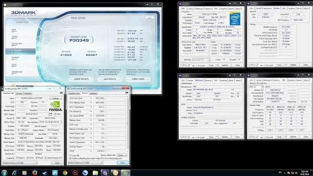 Unboxing & Review: ASUS STRIX GTX 950 94