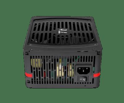 Thermaltake Toughpower DPS G Platinum Series Smart Power Supply Unit with Smart Power Management (SPM) Platform 19