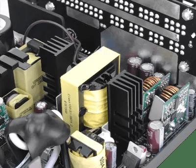 Thermaltake Toughpower DPS G Platinum Series Smart Power Supply Unit with Smart Power Management (SPM) Platform 21