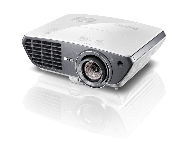 BenQ Living Room Projectors Take Home Theater to a New Level Rec. 709 HDTV Standard Delivers Finest Cinematic Color Experience 7