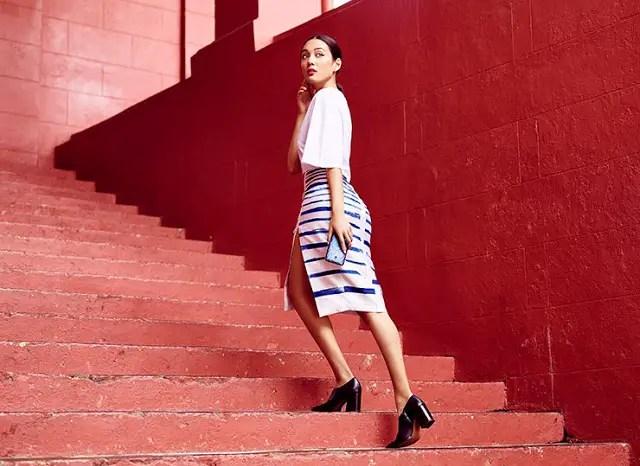 ASUS Presents Southeast Asia's Ultimate Fashion Story: Kim Jones @ Incredible Catwalk 15