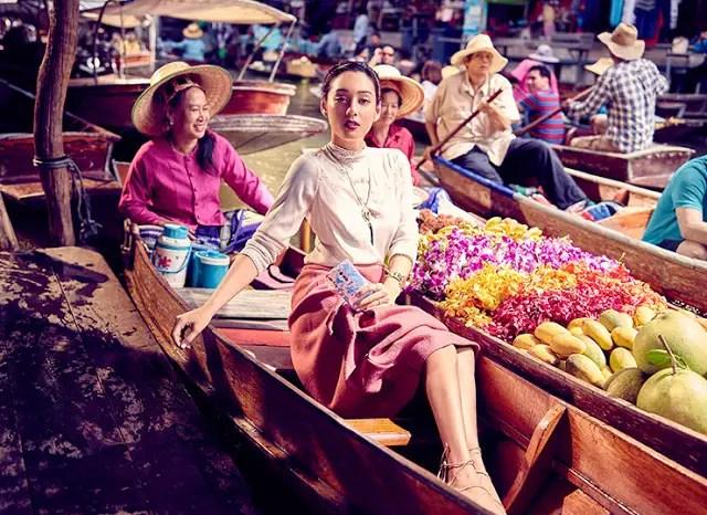 ASUS Presents Southeast Asia's Ultimate Fashion Story: Kim Jones @ Incredible Catwalk 19