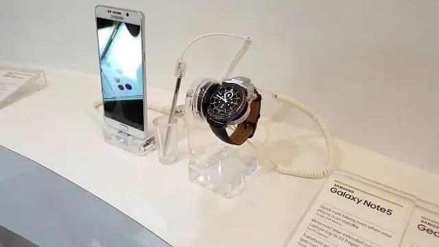 Event Coverage: Samsung Gear S2 roadshow 57