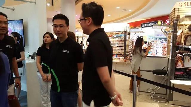 Event Coverage: Samsung Gear S2 roadshow 45