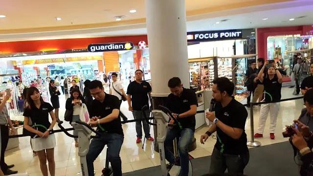 Event Coverage: Samsung Gear S2 roadshow 47