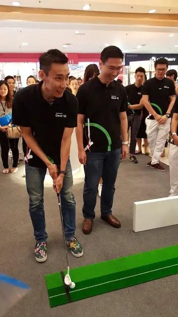Event Coverage: Samsung Gear S2 roadshow 51
