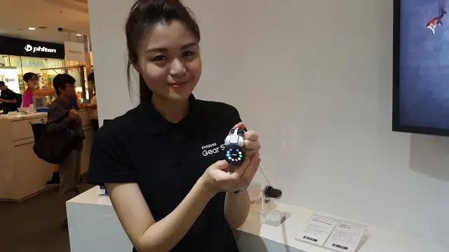 Event Coverage: Samsung Gear S2 roadshow 55