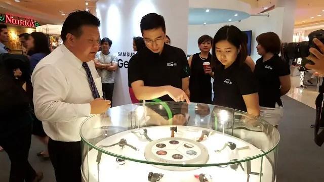 Event Coverage: Samsung Gear S2 roadshow 46