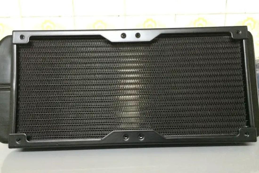 Unboxing & Review: Raijintek Triton 240 Liquid Cooler 53
