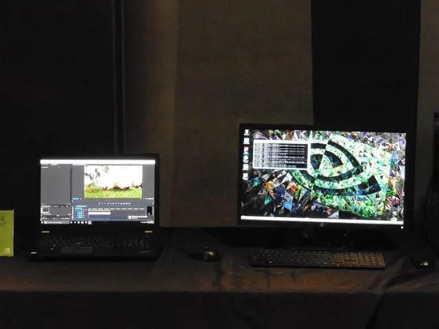 NVIDIA unveils the DesignWorks VR SDK for design professionals 14
