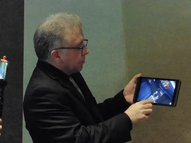NVIDIA unveils the DesignWorks VR SDK for design professionals 15