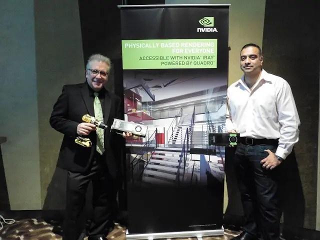 NVIDIA unveils the DesignWorks VR SDK for design professionals 11