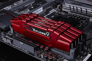 G.SKILL Announces DDR4-3200MHz CL14 64GB(4x16GB) Memory Kit 19