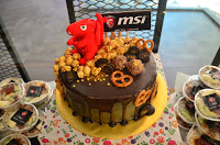 MSI Very First Concept store at Malaysia 11