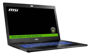MSI Showcases Future of PC Gaming at CES 2016 43