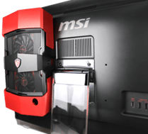 MSI Showcases Future of PC Gaming at CES 2016 47