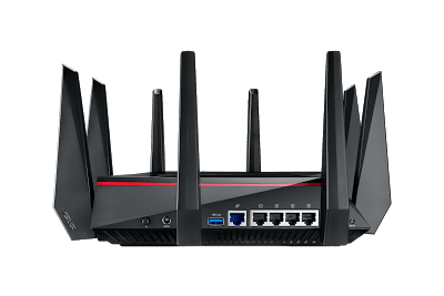 ASUS Announces The Availability of RT-AC5300 Tri-Band Gigabit Router in Malaysia 13
