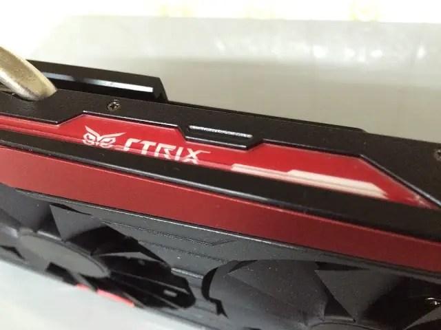 Unboxing & Review: ASUS Strix R9 390X 34
