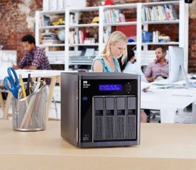 4 Steps to Setting Up a Secure, Collaborative File Storage System 2
