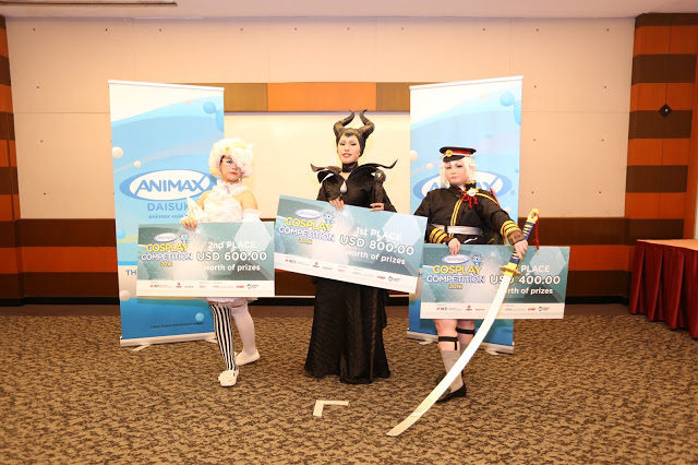 Animax Carnival Malaysia 2016 comes to a spectacular finish with 30,000 visitors 15