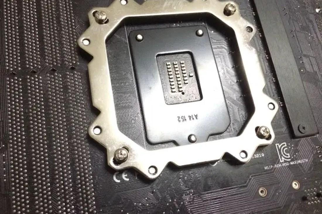 Unboxing & Review: Raijintek Triton 280 Liquid Cooler 47