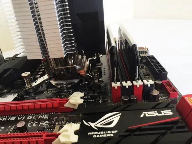 Unboxing & Review: GELID Solutions Antarctica CPU Cooler 75