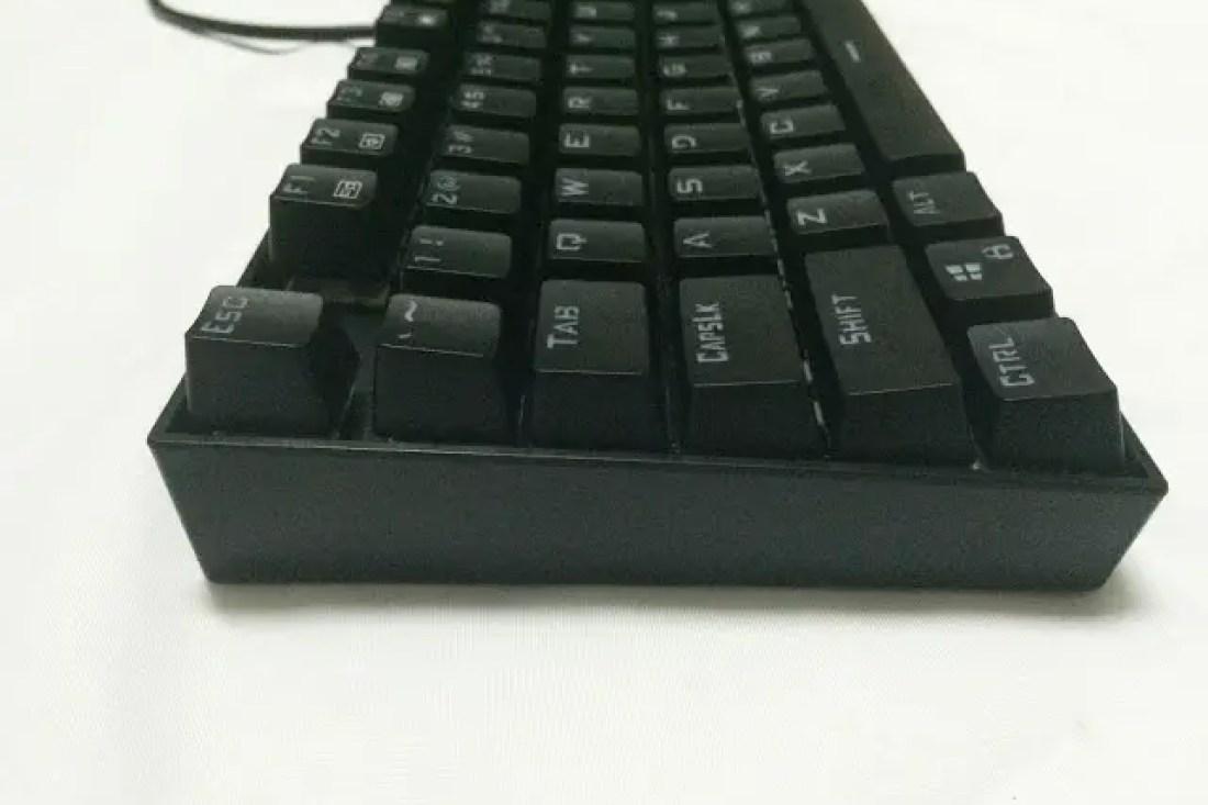 Unboxing & Review: Redragon Vara Gaming Mechanical Keyboard 5