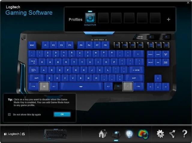 Unboxing & Review: Logitech G310 Atlas Dawn 27