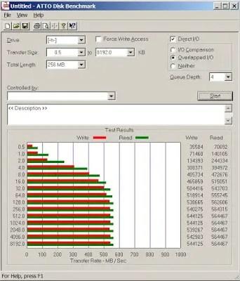 Unboxing & Review: ZOTAC 240GB Premium Edition SSD 47