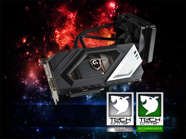 Unboxing & Review: Gigabyte GeForce GTX 980 Ti Xtreme Gaming Waterforce 18