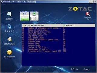 Unboxing & Review: ZOTAC 240GB Premium Edition SSD 52