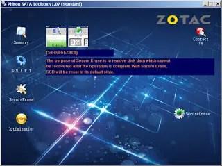 Unboxing & Review: ZOTAC 240GB Premium Edition SSD 53