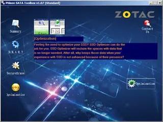 Unboxing & Review: ZOTAC 240GB Premium Edition SSD 54