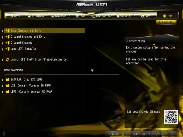 Unboxing & Review: ASRock X99 OC Formula 3.1 102