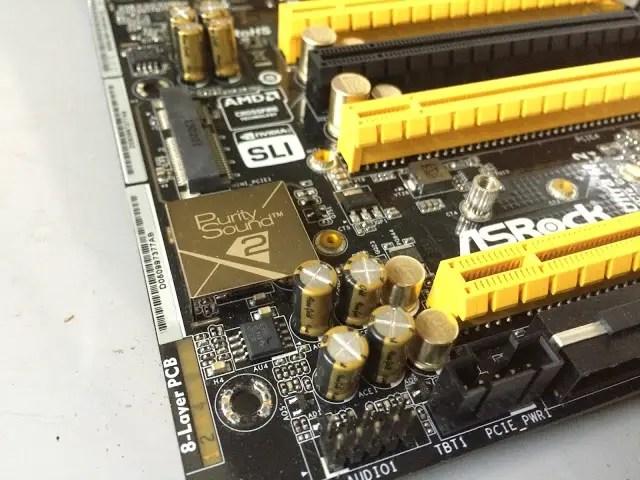 Unboxing & Review: ASRock X99 OC Formula 3.1 90