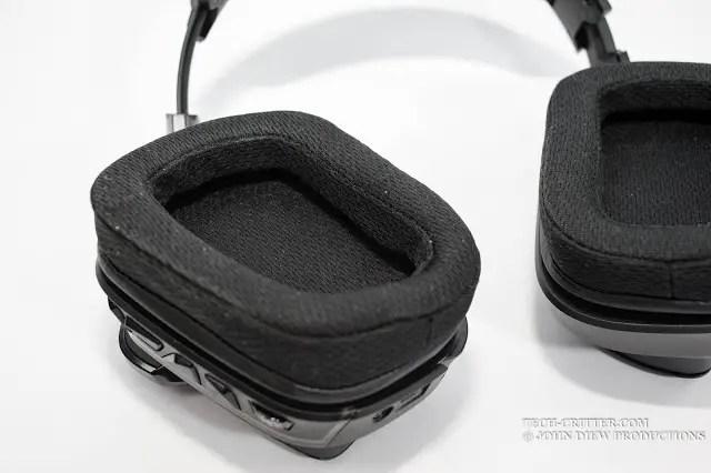 Unboxing & Review: Logitech G633 Artemis Spectrum 17