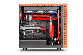 Thermaltake Introduces Pacific RL360 D5 Hard Tube RGB Water Cooling Kit & Pacific RL240 D5 Hard Tube Water Cooling Kit 18