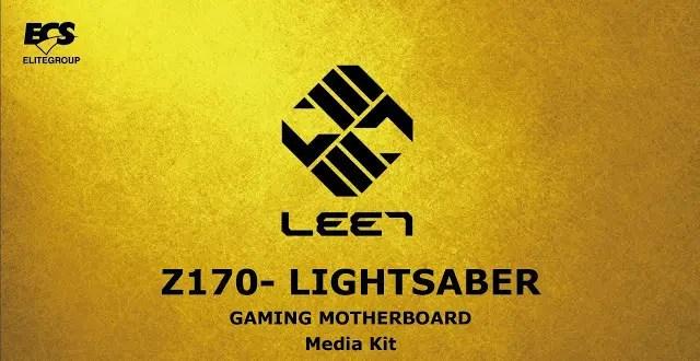 ECS launches its brand new LEET GAMING motherboard & LIVA mini PC at Computex 2016 7