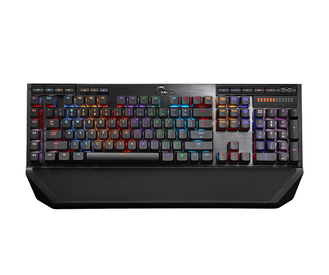 G.SKILL Announces New RIPJAWS KM570 MX and KM770 RGB Mechanical Gaming Keyboards 9