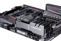 G.SKILL Introduces 5 New Color Schemes to Trident Z Series DDR4 Memory 5
