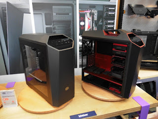 Computex 2016: Cooler Master Exhibits Its Growing Maker Ecosystem & New Product Lineup 63