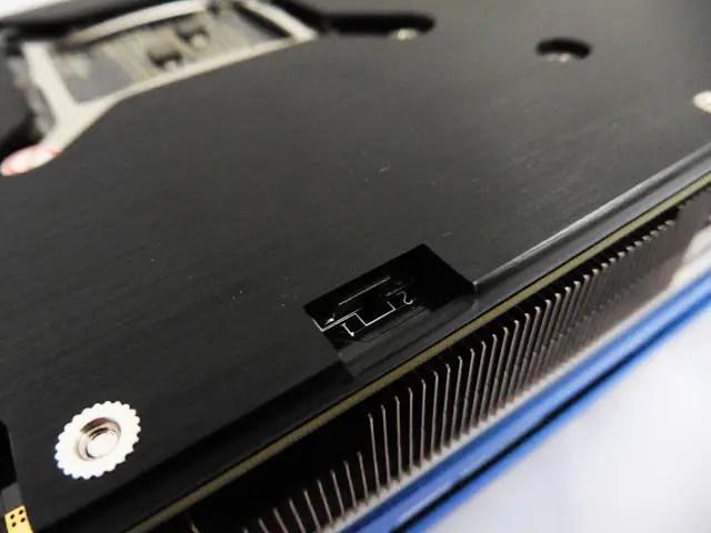 Unboxing & Review: Palit GeForce GTX 1070 GameRock Premium Edition 55