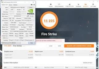 NVIDIA GeForce GTX 1060 3DMark Benchmark Result Leaked! 13