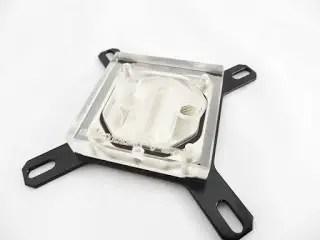 Bykski Water Cooling Kit Review 5